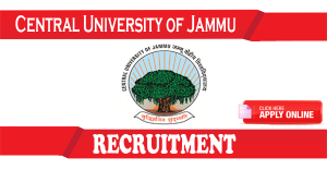 Central University of Jammu Librarian Recruitment