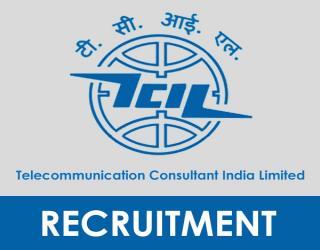 TCIL Recruitment 2019