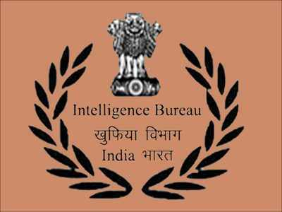 Intelligence Bureau Recruitment 2019