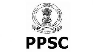 Punjab Public Service Commission Recruitment 2019