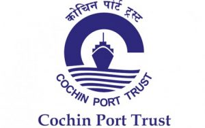 Cochin Port Trust Recruitment 2019