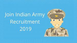 Indian Army Shimla Various Vacancies Recruitment 2019