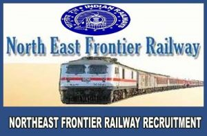NF Railway Medical Practioner Recruitment 2019