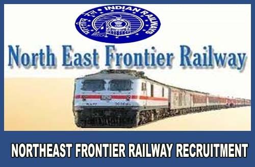 NF Railway Medical Practioner Recruitment 2019