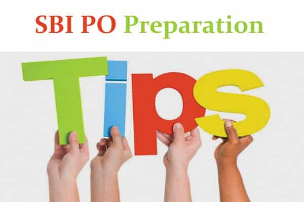 SBI-PO-Preparation-Tips