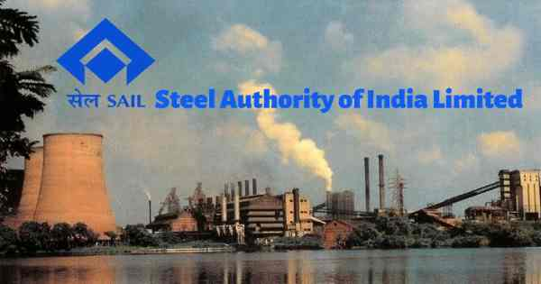 Steel Authority of India Limited Recruitment 2019
