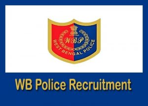 West Bengal Police Recruitments 2019