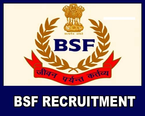 BSF Law Officer Recruitment 2019
