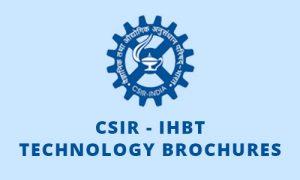 IHBT Research Associate Recruitment 2019