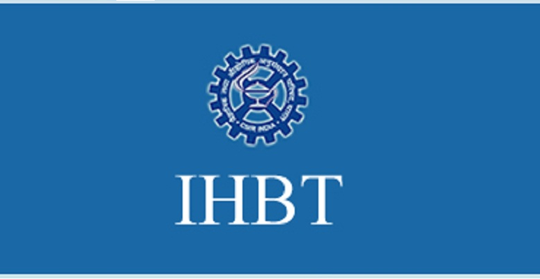 Institute of Himalayan Bioresource Technology Recruitment 2019