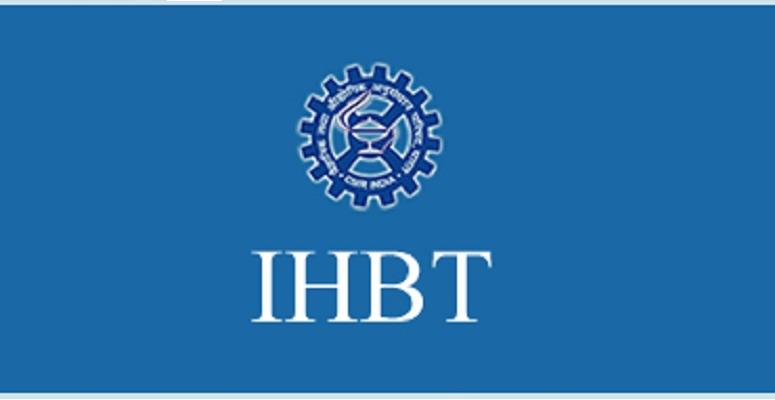 Institute of Himalayan Bioresource Technology Recruitment 2019