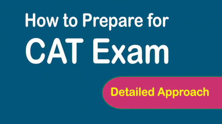 How to Prepare for Cat Exam?