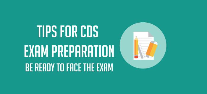 Prepare for UPSC CDS Exam