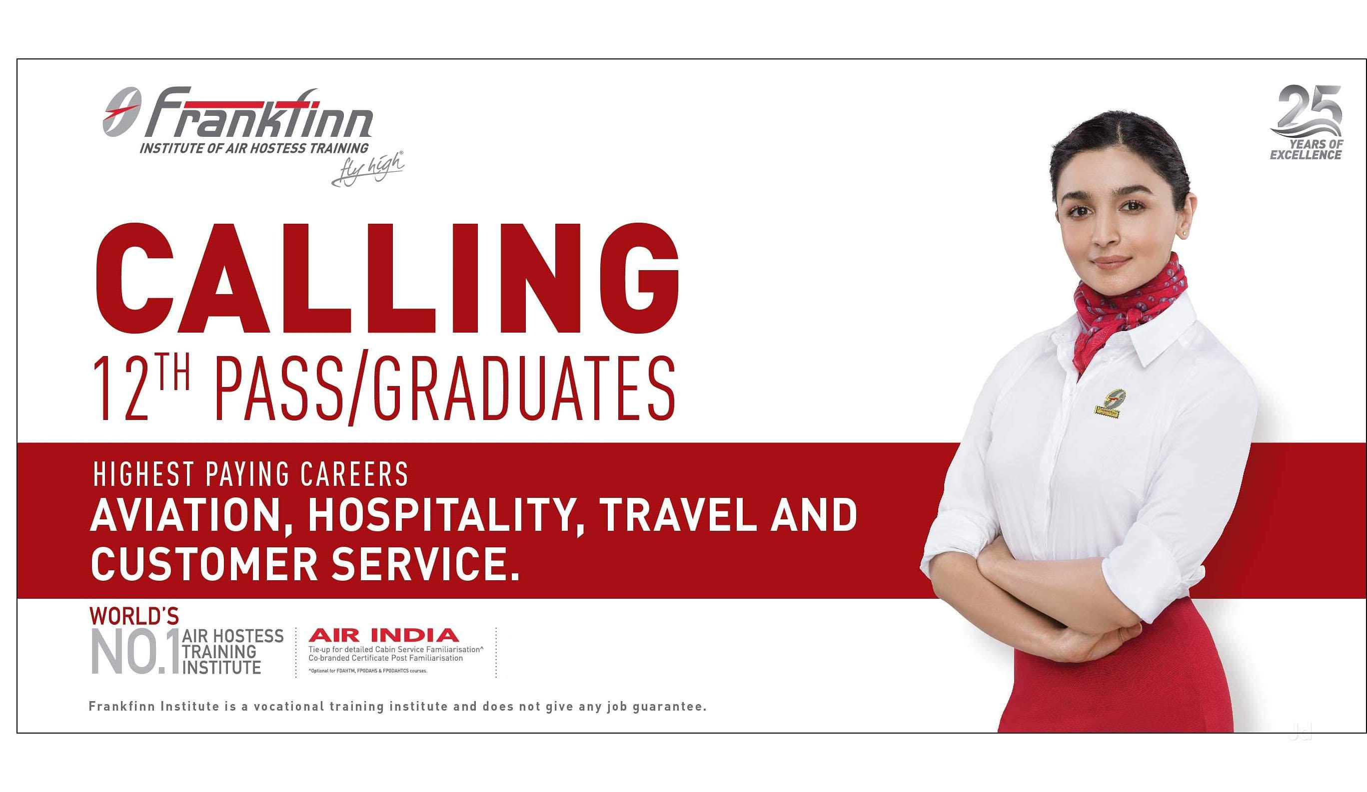 frankfinn-air-hostess-training