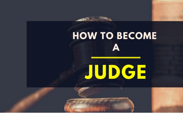 How to become a successful judge?