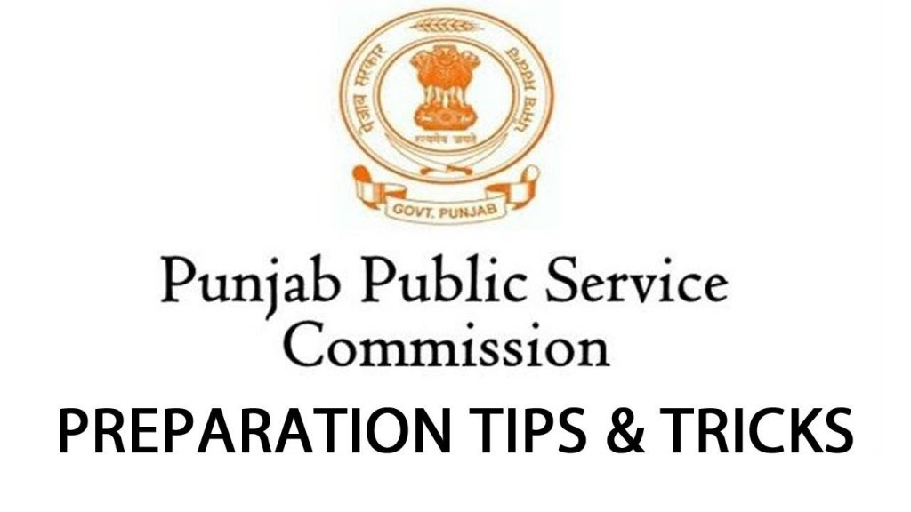 Punjab Public Service Commission Exam